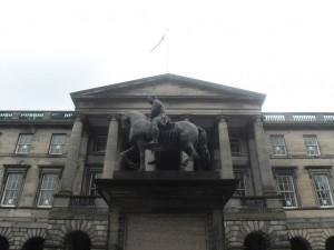 Scots Law Murder Pistorius; Court of Session Edinburgh