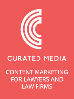 Curated Content Marketing for Law Firms
